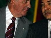 Indultos Mohamed pederastia, espionaje, narcotráfico, hipocresía, mentiras deslealtad