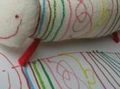 "Dibujos Niños convertidos ""Juguetes Peluches"""