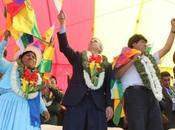 Bolivia. Cerca millón personas cierre Cumbre Cochabamba. Resoluciones Finales