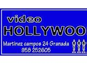 Video Hollywood Granada presenta estrenos Agosto
