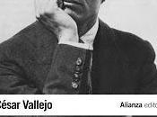 César Vallejo. Antología poética