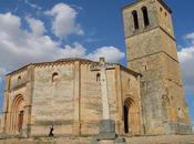 Iglesia Vera Cruz (Segovia)