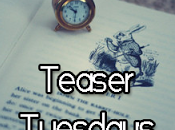 Teaser Tuesdays: Temblor