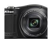 Nueva Nikon COOLPIX L620, buenas imágenes inclusive gran distancia