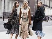 Zara: Vestidos otoño 2013
