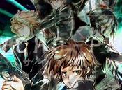 Recomendación Anime: Psycho-Pass, estandarización sistema