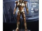 Toys revela figura armadura Mark Iron