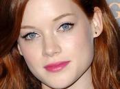 Nuevo rumor sobre película Sombras Grey': Jane Levy como Anastasia