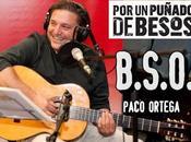 """Paco Ortega compone banda sonora original película """"Por puñado besos"""" David Menkes..."""