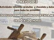 Mercados Ecológicos Madrid