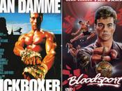 Anunciados remakes 'Bloodsport' 'Kickboxer'