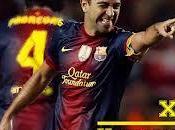 ¡Xavi rechazó multimillonaria oferta Anzhi!