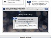 Hojas atajo para mostrar perfiles páginas Facebook Twitter como