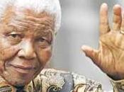 Mujer Sudáfrica, noticias alentadoras Mandela