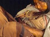 Encuentran restos cocaína alcohol momias niños incas. ¿Cuál explicación?