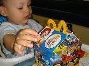 Hamburguesas McDonald's aptas para consumo humano