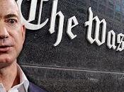 Jeff Bezos compra Washington Post
