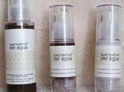Secretos agua Pack Antiaging