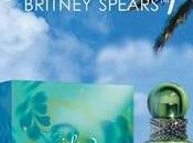 "Perfume ""Island Fantasy"" BRITNEY SPEARS sorteo ganado ""Notre Secret"""