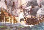 busca Armada Invencible' (1588)