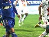 Universidad chile ratificó alza venciendo cobresal