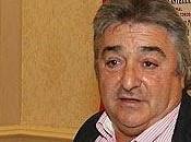 """Julian alonso nuevo gerente """"los califas"""""""
