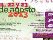 Congreso Latinoamericano Prevención Integral Discapacidad