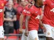 Manchester United-Wigan: título para recordar grandeza (2-0)