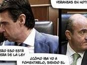 Soria: ministro encima