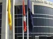 Cañete reclama buenos ejecutivos administración justicia…