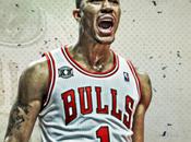 mejor NBA…. Derrick Rose