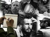 Fidel, incansable revolucionario