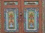 Kuche: ciudad puertas