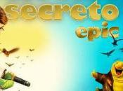 Crítica Epic: Reino Secreto
