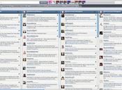 Estas usando alguna interfaz para Social Media?