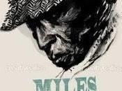 Tapas Posters MILES DAVIS