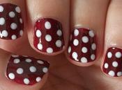 Puntos uñas