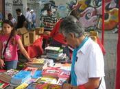 RECREO Exposición venta libros Bulevar Sabana Grande