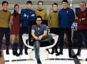'Star Trek: oscuridad', película favorita J.J. Abrams votantes Cinema Lights
