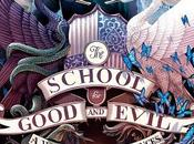 Portada revelada: World Without Princes (The School Good Evil Soman Chainani