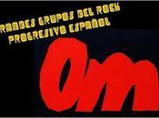 Grandes Grupos Rock Progresivo Español: (1969 1971)