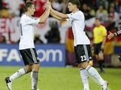 delanteros Gomez Klose favoritos técnico alemán