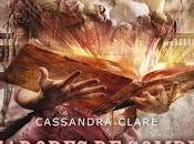 Reseñas Semanales: 'Princesa Mecánica' Cassandra Clare