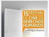 Cierre emotivo para Festival Internacional Cine Derechos Humanos Buenos Aires