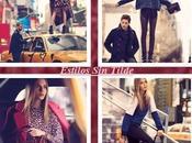 Cara Delevingne presenta nueva colección DKNY