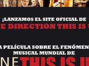 DIRECTION THIS estreno Madrid Barcelona