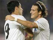 Uruguay vence Japón amistoso internacional