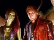 James Gunn revela diseño conceptual Guardianes Galaxia