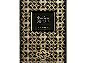 Rose Taif, nueva creación Perris Monte Carlo