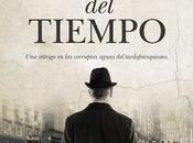 trapero tiempo Rafael García Maldonado: novela sofá